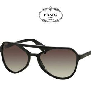 NWT Prada Men's PR22RS Sunglasses